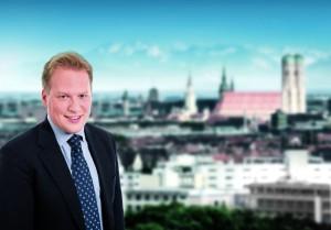 """Xaver Finkenzeller, seit kurzem Präsident des SV Helios Daglfing und CSU-Fraktionssprecher im Bezirksauschuss: """"Der Rückforderungsbescheid wird nicht erlassen.""""  Foto: Privat"""
