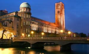 Die Öffnungszeiten fürs Deutsche Museum – täglich von 9 bis 17 Uhr – werden trotz eines Bürgerwunsches nicht geändert.    Foto: Wikipedia
