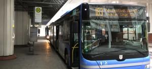 Die Weiterführung der Buslinie 183 (ehemals 188) zum Kreisverkehr Daglfing hat jetzt hat die Münchner Verkehrsgesellschaft (MVG) erneut abgelehnt.