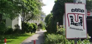 """Gegen die Zweckentfremdung von Wohnraum im Arabellapark und hier speziell in der Elektrastraße geht das Sozialreferat der Stadt künftig """"gezielt und intensiv"""" vor."""