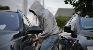 Deutlich zurückgegangenen sind in Bogenhausen im vergangenen Jahr laut Polizeiangaben die Aufbrüche von Kraftfahrzeugen.