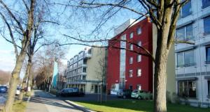Einen größeren Andachtsraum im Seniorenhaus an der Effnerstraße der städtischen Gesellschaft MünchenStift fordern die Mitglieder des Bezirksausschusses.