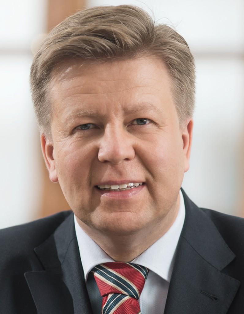 Landtagsabgeordneter Robert Brannekämper unterstützt die Anwohner seit 2014