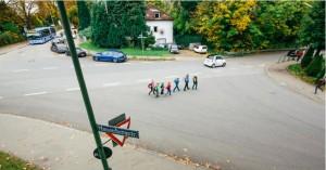 An der Kreuzung Musenberger-/Johanneskirchner Straße wird von der Stadt auf Forderung des Bezirksausschusses eine Mittelinsel eingerichtet, damit vor allem Kinder auf dem Weg zur Schule die Fahrbahn sicherer überqueren können.  Foto: CSU-Antrag