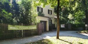 Der Wastl-Fanderl-Schule in der Mauerkircherstraße bewilligte der Bezirksauschuss Zuschüsse für drei Projekte.    Foto: hgb