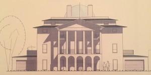 """Den eingereichten Plan für das Anwesen Oberföhringer Straße 54 haben die Mitglieder des Kom-munalparlaments wegen der """"negativen Ortsbildprägung"""" abgelehnt.       Fotos: hgb"""
