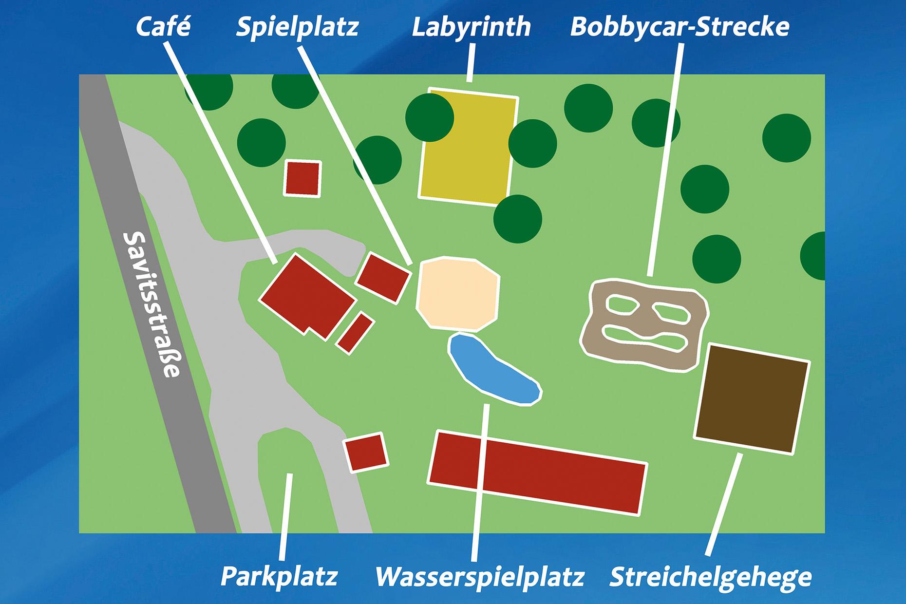 Plan BeerenCafé