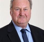 Bernd Olma, SPD