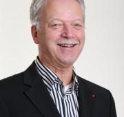 Martin Tscheu, SPD