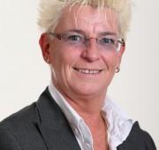 Karin Vetterle, SPD