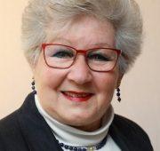 Kassiererin Christiane Hacker (SPD)