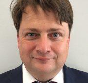 Vorsitzender Florian Ring (CSU)