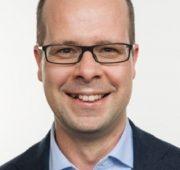 Erster Beisitzer Ulrich Tetzner (CSU)
