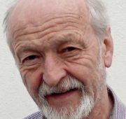 Johann-Peter Fenzl (ÖDP)