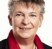 Erste Stellvertreterin Karin Vetterle (SPD)